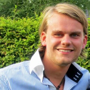 Lars Lijding – 24 years